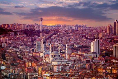 ankara | برای لمس زیباییهای ترکیه بایدسفر به آنکارا را در لیست سفرهایتان قرار دهید