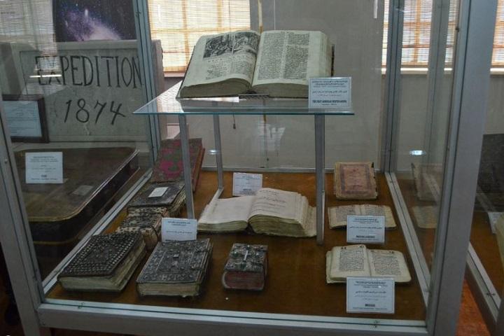 موزه کلیسای وانک