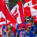 اقامت در کانادا
