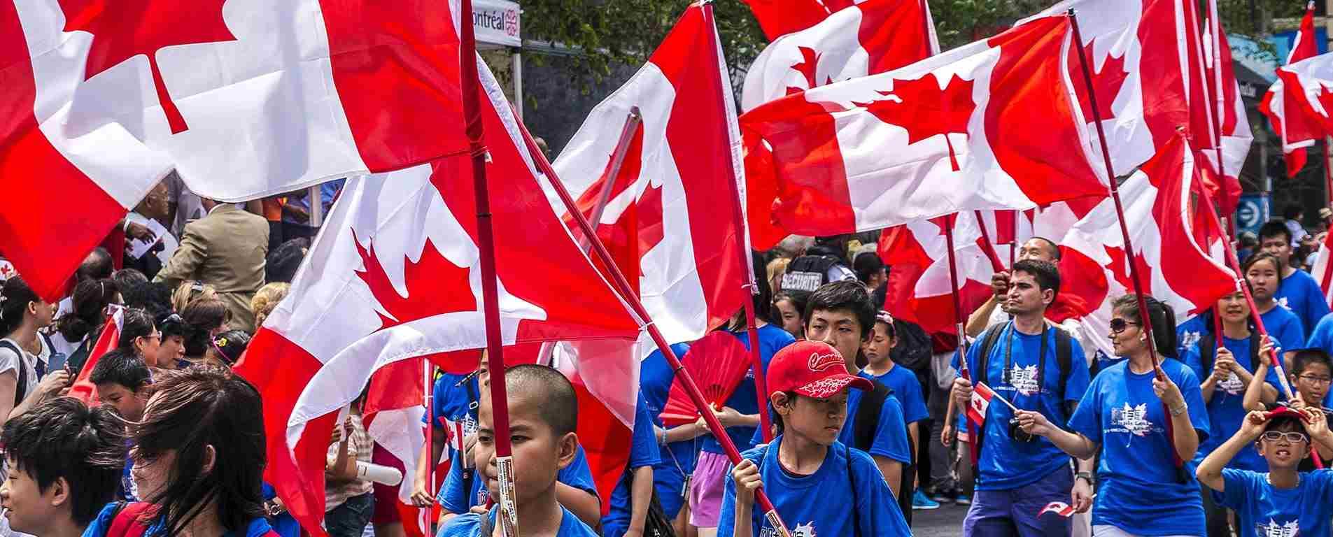 اقامت در کانادا و سریع ترین راه های مهاجرت