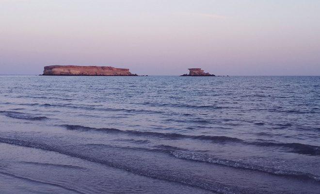 جزایر ناز - شاخص