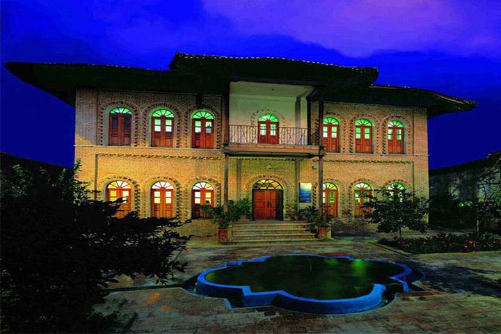 خانه تقوی ها