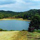 دریاچه سقالکسار - شاخص