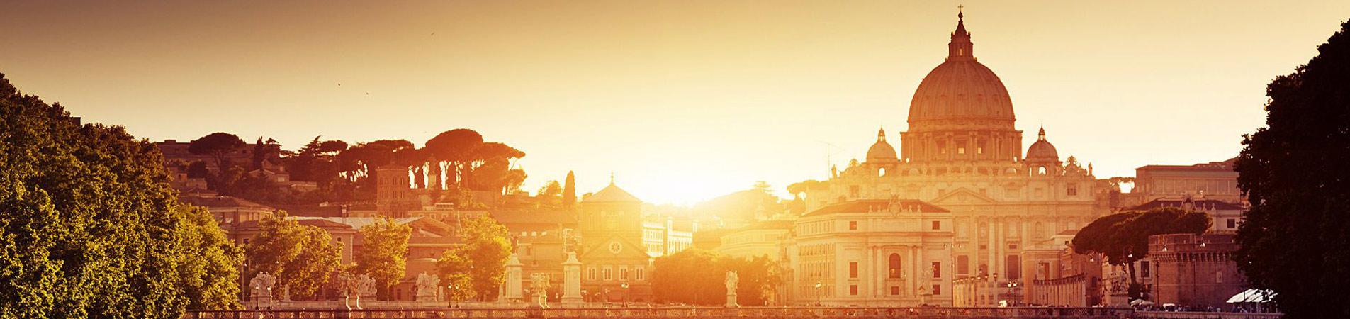دیدنی های رم ، میراث رویایی میکل آنژ و داوینچی