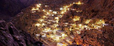 روستای پالنگان - شاخص