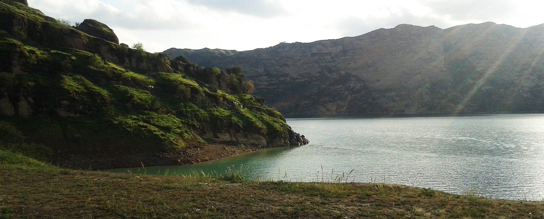 روستای پامنار دزفول ، طبیعتی خوش آبوهوا به رنگ بهشت