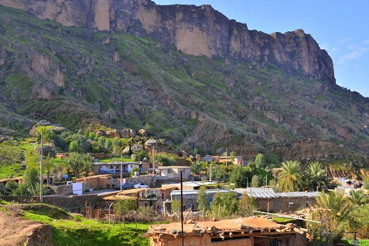 روستای پامنار