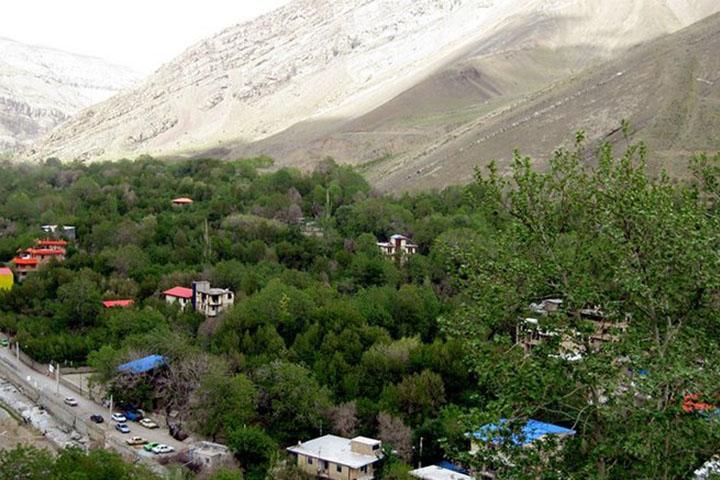 روستای کن سولقان