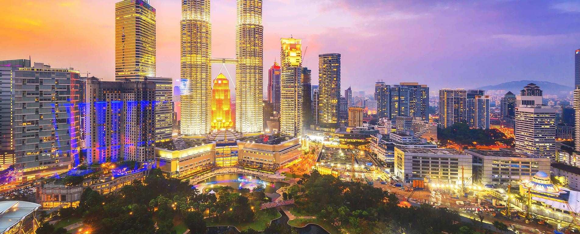 سفر به مالزی : سفری به قلب آسیای واقعی