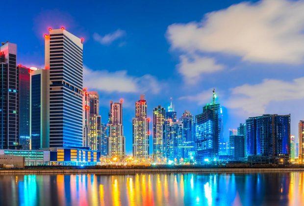 تحصیل در دبی شاخص