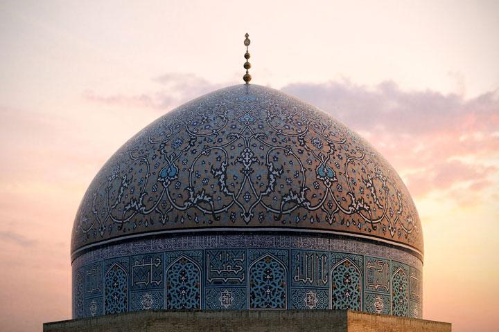 شیخ-لطف-الله۷