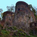 قلعه های ایران - شاخص