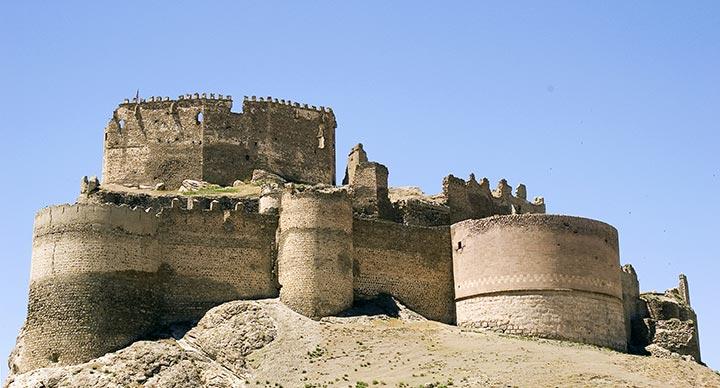 قلعه-هوساپ