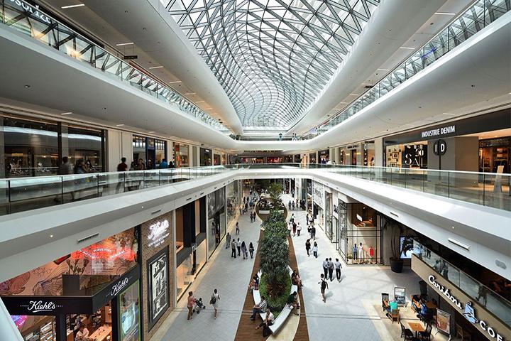 مرکز خرید آکاسیا استانبول