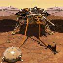 مریخ پیمای ناسا