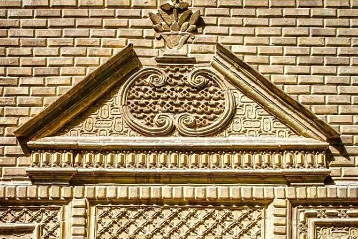 کوشک-احمد-شاهی۱۳
