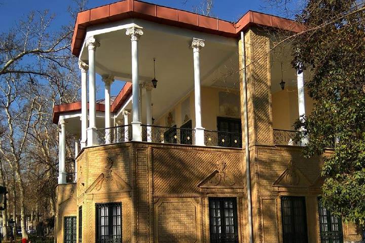 کوشک-احمد-شاهی۳