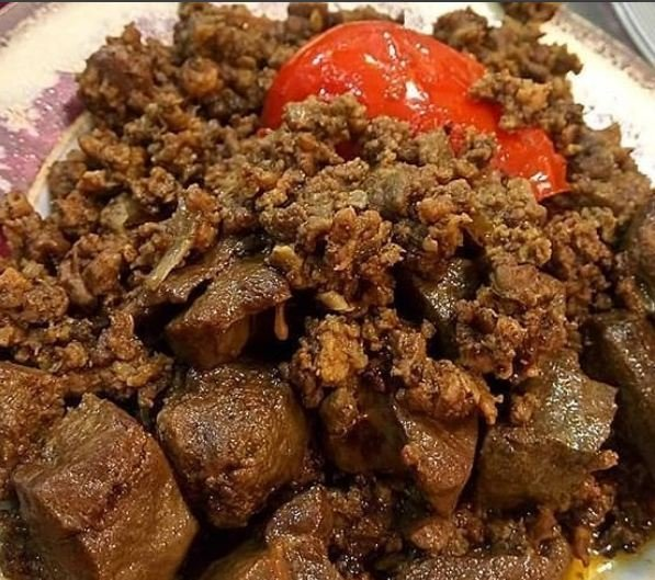 غذاهای محلی گیلان
