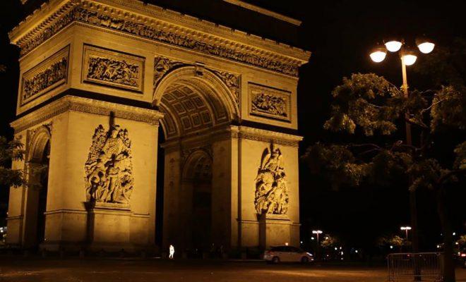 گردشگری در فرانسه