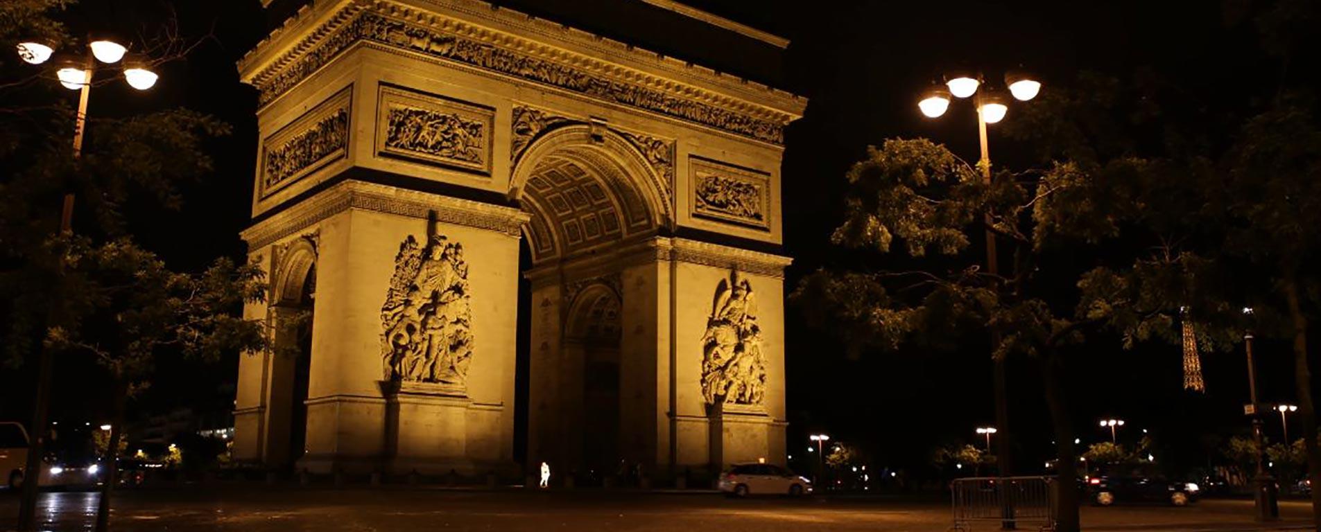 گردشگری در فرانسه و محبوبترین مقصدهای فرانسویان