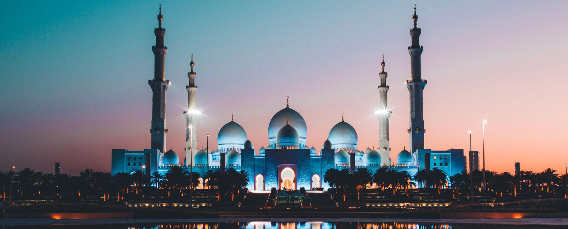 جاهای دیدنی ابوظبی ، شهری مدرن بر کرانهی خلیج فارس