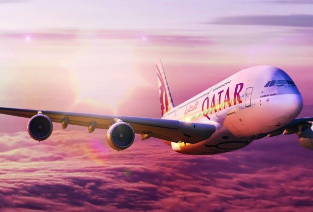 شرکت خطوط هواپیمایی قطر