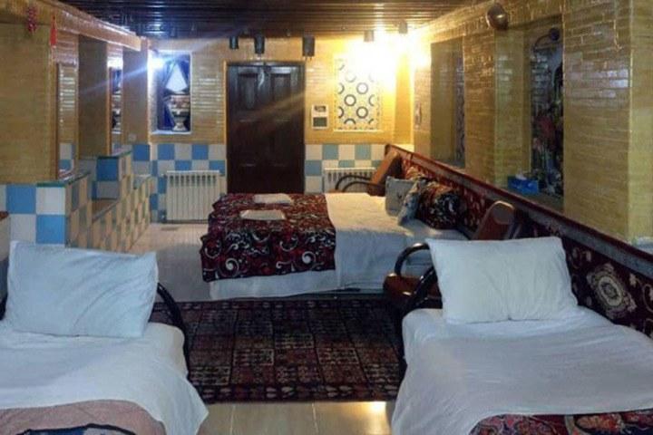 اتاق های سنتی