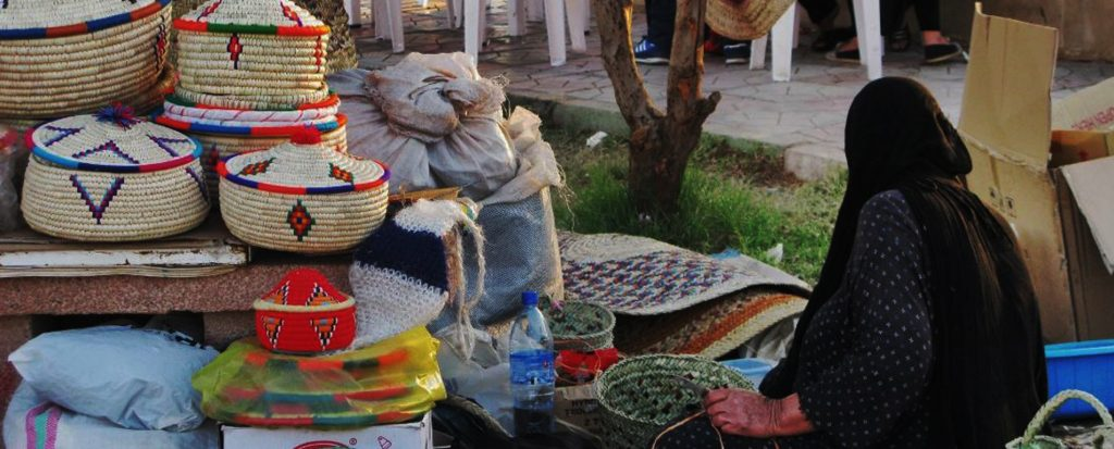 سوغات اهواز ، یادگارهایی از شهر خوزیها