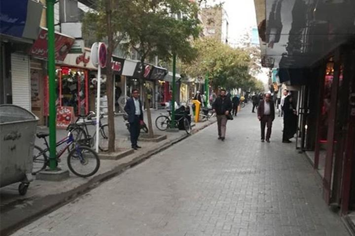بازار جنت مشهد | مراکز خرید مشهد
