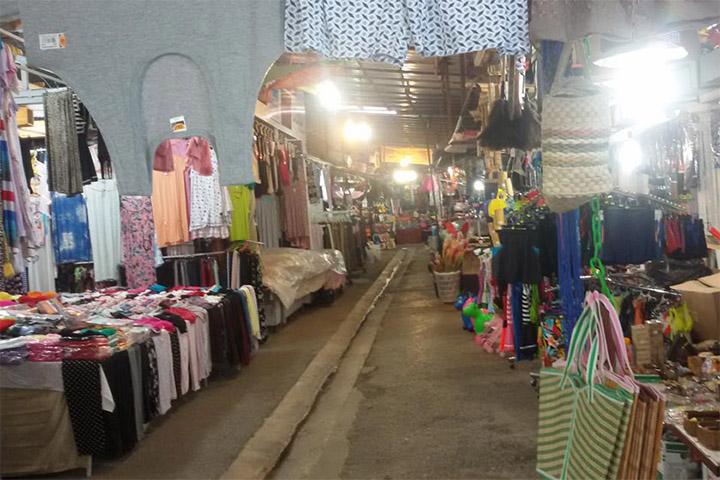 بازار روسها | مراکز خرید مشهد
