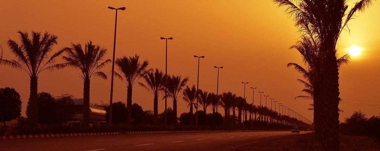 جاهای دیدنی بندر گناوه ، خورشید تابان بوشهر