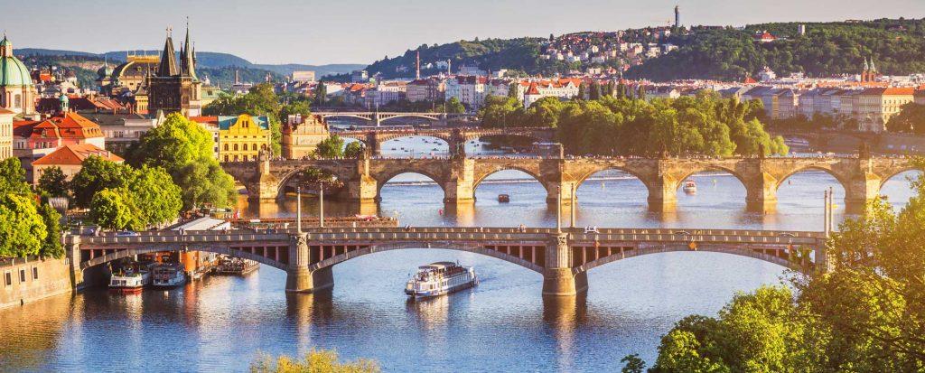 جاهای دیدنی پراگ ، گشتی در قلب پر قصهی عروس اروپا