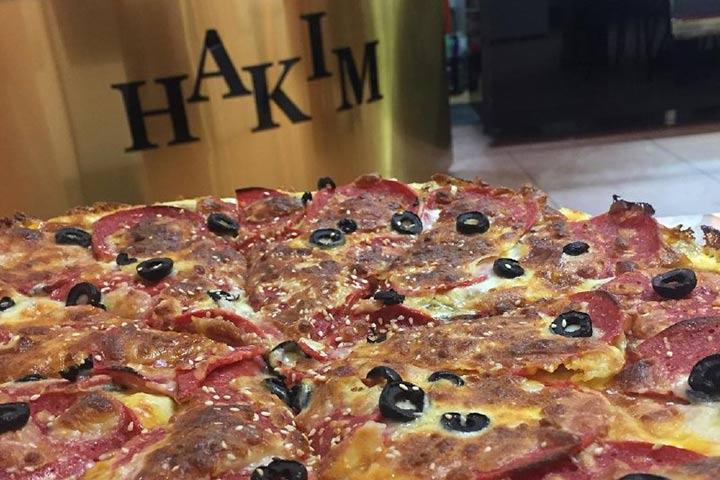 فستفود حکیم - از بهترین رستوران های آبادان
