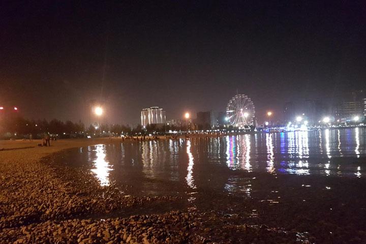 دریاچه چیتگر | از جاهای تفریحی تهران