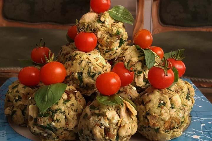 غذاهای تبریز از نوع ساده و سلامت