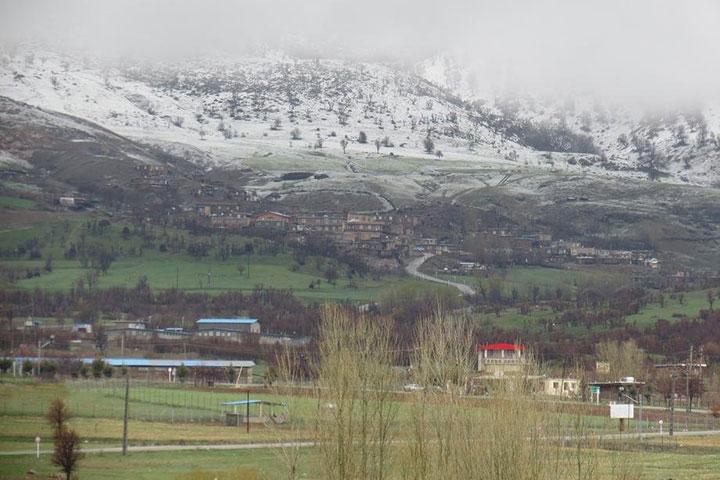 روستای هفتاش