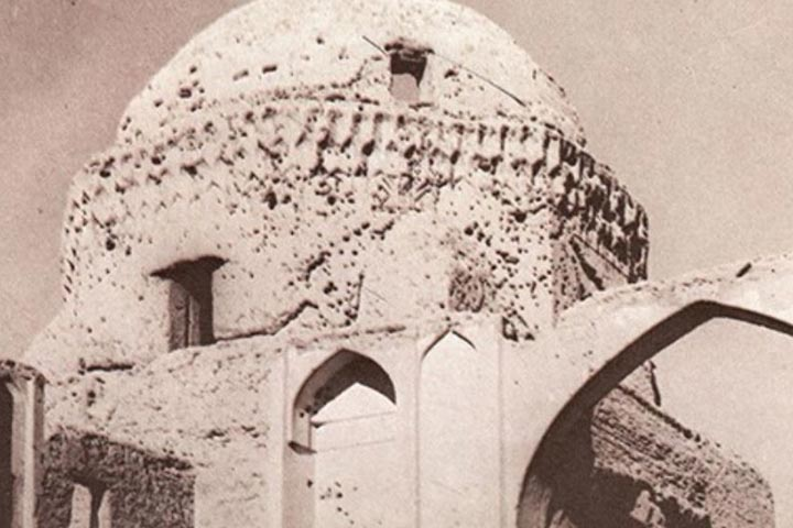 زندان اسکندر
