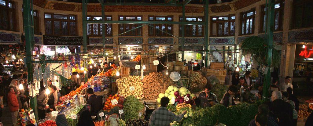 سوغات تهران ، یادگاری از کوچه و خیابان خوشرنگ پایتخت