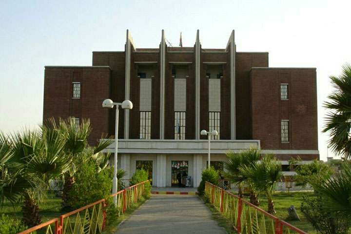 سینما نفت آبادان