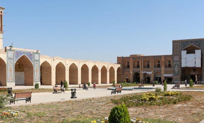 جاهای دیدنی کرمان