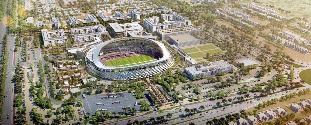 ورزشگاه های امارات ، هیجان و نشاط بازیهای جام ملتهای آسیا