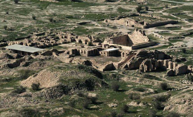 شهر بیشاپور