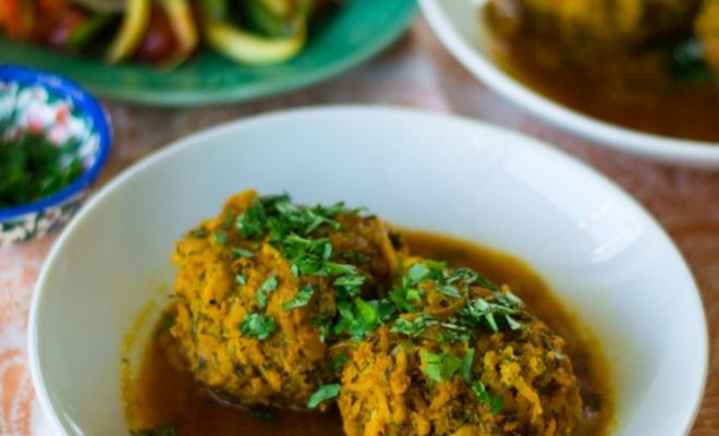 غذاهای تبریز