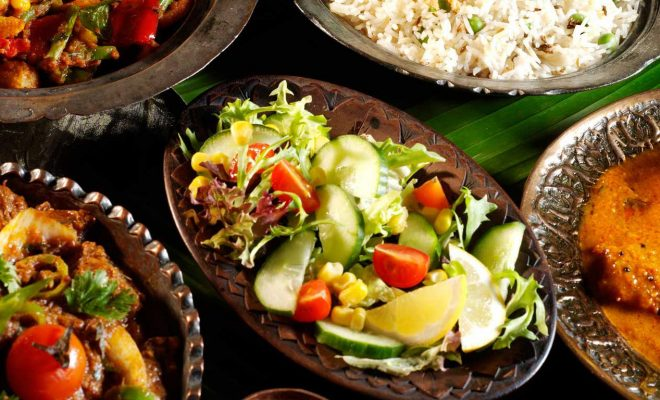 غذاهای محلی مازندران - شاخص