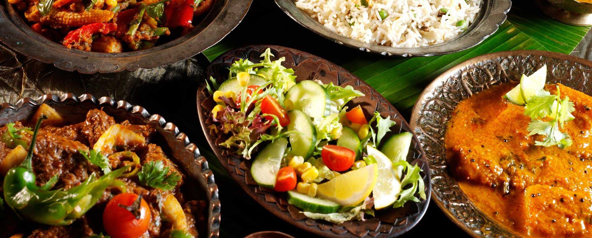 غذاهای محلی مازندران ، ترکیب بینظیر عطر، رنگ و طعم