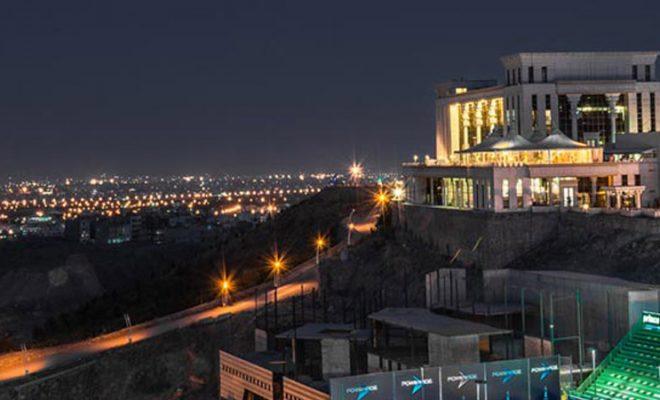 مراکز خرید مشهد