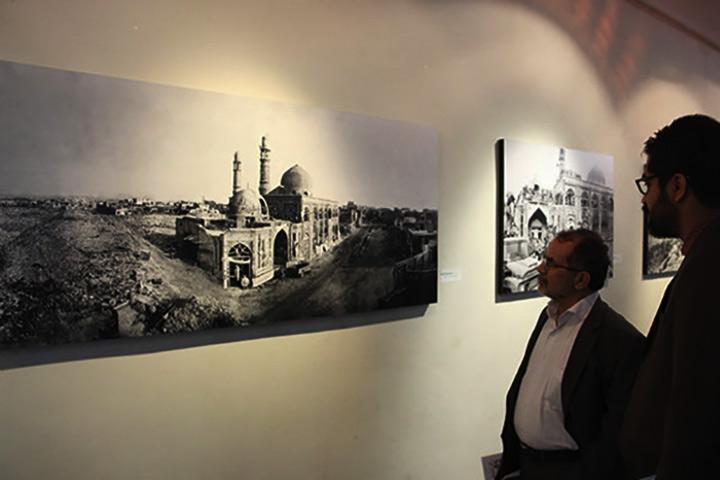 موزه هنرهای معاصر آبادان