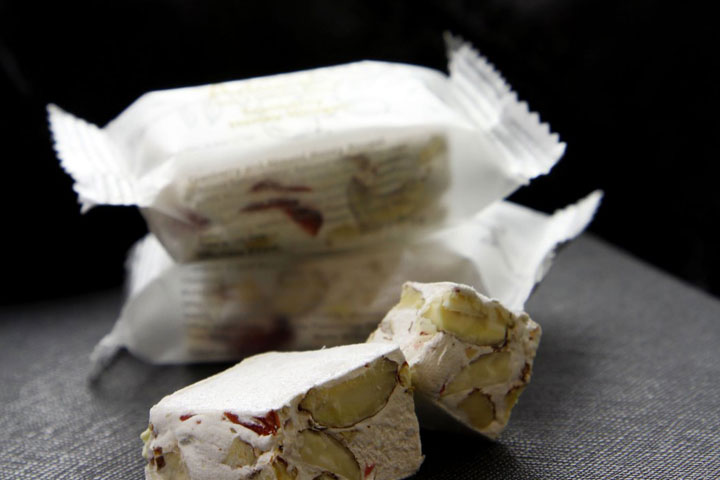 نوقا | سوغات تبریز