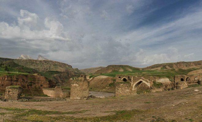 گاومیشان