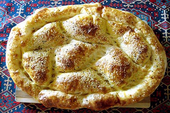 نان گلاج